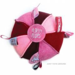 Flipity Flop Berry Sensory Dingle Ball OB Designs