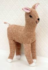 Lark Soft Plush Cotton Sweet Deer