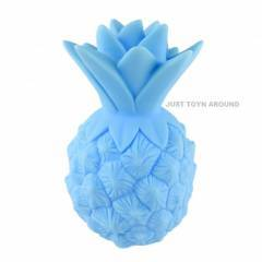 Blue Pineapple Night Light