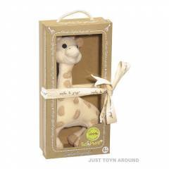 Vulli Sophie The Giraffe So Pure Soft Plush Toy