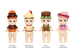 Sonny Angel Chocolate Series 2016